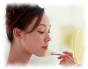 Jak dostosować twarz do kosmetyków, jak stać się piękną