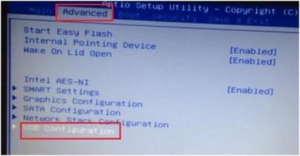 Як встановити windows 7, 8 на ноутбук asus x540s