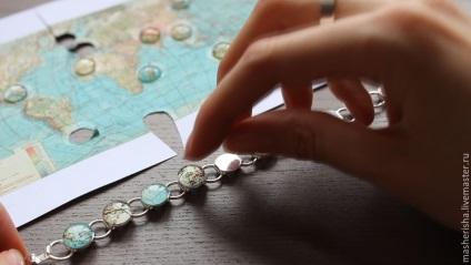 Як зробити браслет за 15 хвилин - ярмарок майстрів - ручна робота, handmade