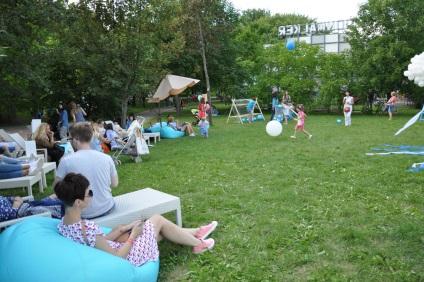 Jak zebrać przyjaciół na piknik i zamienić go w wielki festiwal