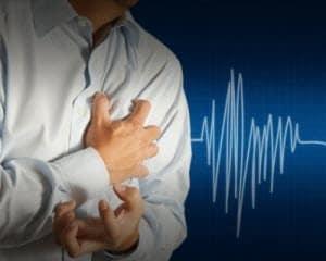 Тахікардія серця симптоми, діагностика та лікування