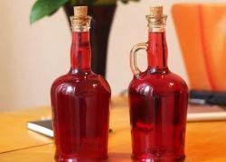 Вино зі смородини