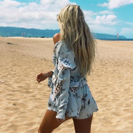 Мода в instagram що носять ті, хто живе на море круглий рік, пліткар