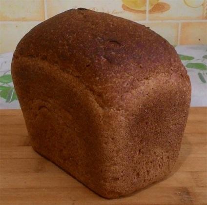 Рецепт хлібного самогону готуємо