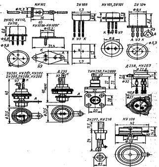 Тиристорний ключ постійного струму
