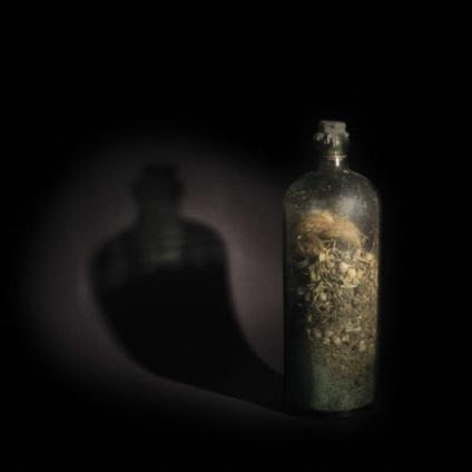 Фотограф творить власну магію в музеї чаклунства, сайт Абаканського вікканскіх ковена