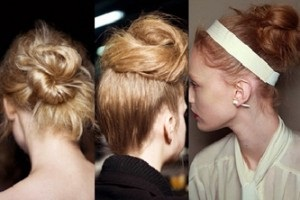 Jak zrobić bryłę z włosów, pani Viva