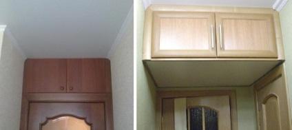 Jak zrobić półpiętro w przedpokoju Chruszczowa