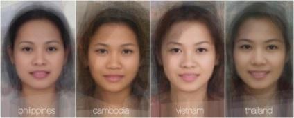 Стандарти жіночої краси в різних країнах - skillsup - зручний каталог уроків по дизайну,