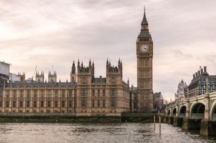 У чому різниця між палатою громад і палатою лордів в парламенті британії, довідка, питання-відповідь,