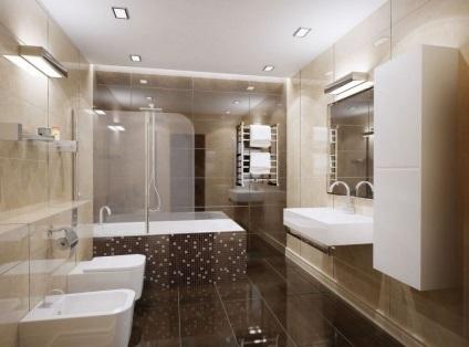 Запах каналізації у ванній які причини і як усунути
