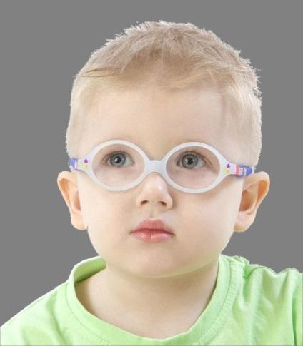 hiperopie la un copil de 1 an viziune unică