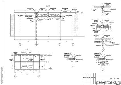 Проектування даху або покрівлі