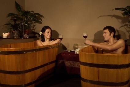 Скипидарні ванни показання і протипоказання, скипидарні ванни користь і шкода