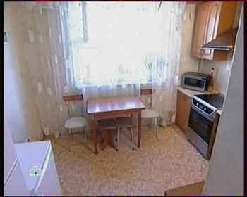 Стільці для кухні, облаштування
