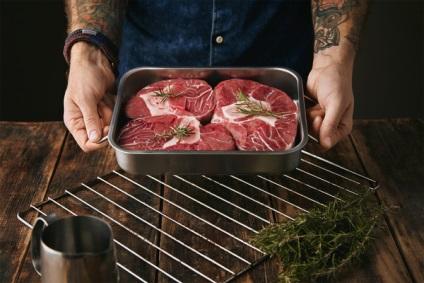 8 Головних помилок про м'ясо