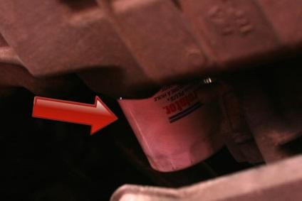 Як поміняти моторне масло, в двигуні, своїми руками