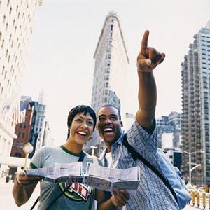 Туристична віза в сша тонкощі отримання