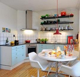 Ідеї для кухні своїми руками (42 фото) відео-інструкція по декору, ціна, фото