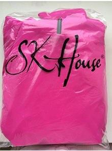 Как да се различи истински дрехи SK производител къща от фалшив - SK къща