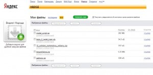 Файловий хостинг для віддаленого зберігання своїх файлів, бізнес в інтернеті, створення блогів, як