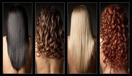 Догляд за волоссям, журнал - по-жіночому