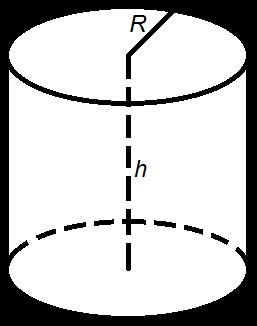 Площа труби як порахувати забарвлення поверхні, формула розрахунку живого перетину