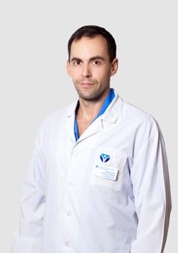 Хірургія з центром проктології