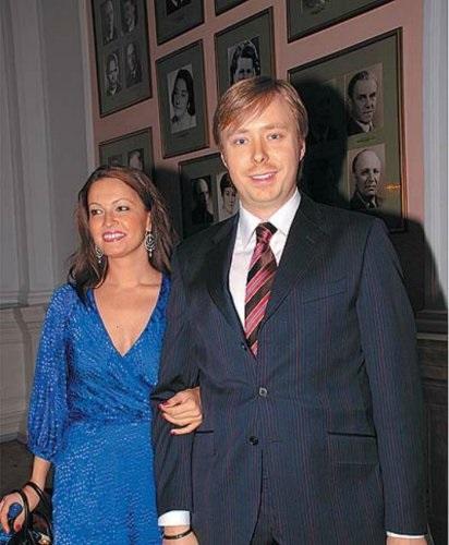 Дружина олександра Маслякова-молодшого (фото)