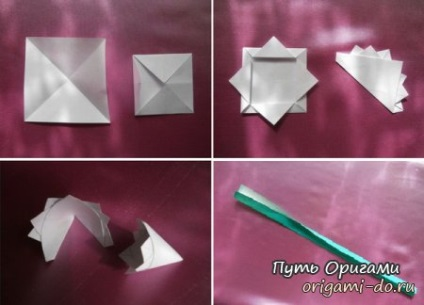 Як зробити конвалії своїми руками - компанія екоглоб
