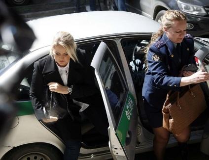 Васильєва знайшлася в колонії, де її марно шукали правозахисники - суспільство, правосуддя