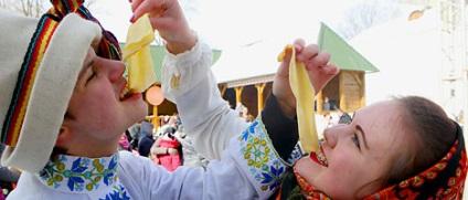 Білоруські млинці рецепти і секрети приготування