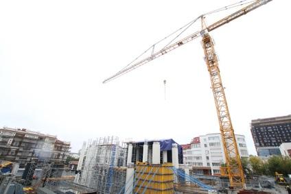 Дк виворіт штаб-квартири РМК