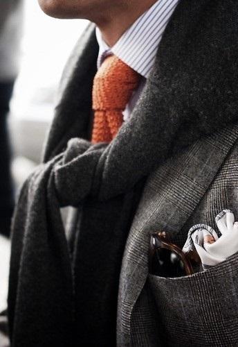 Як правильно підбирати краватку рекомендації італійських стилістів - італія по-російськи