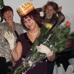 Сценарій ювілею 60 років жінці, сценарії, конкурси та поздоровлення