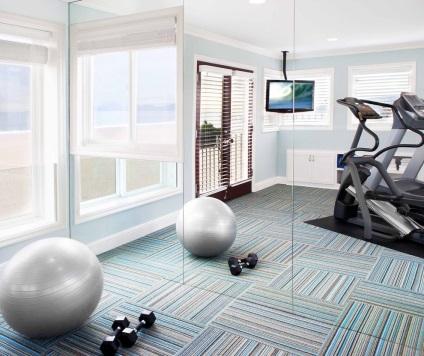 Що потрібно для домашнього спортзалу - 10 важливих елементів