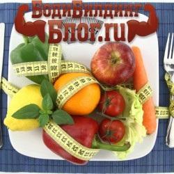 Де купити спортивне харчування, бодібілдинг блог