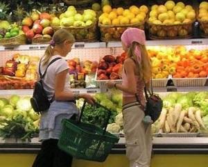 Як залучити покупців у продуктовий магазин ваш фінансовий консультант!