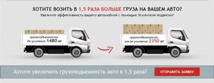 Посилення ресор в москві, фіат дукато, послуги щодо посилення та ремонту ресор для будь-яких автомобілів -