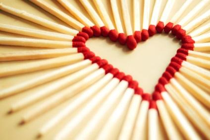 Успіх в особистому житті як закохати того, хто не звертає на тебе уваги