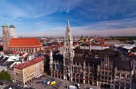 Марієнплац, Мюнхен