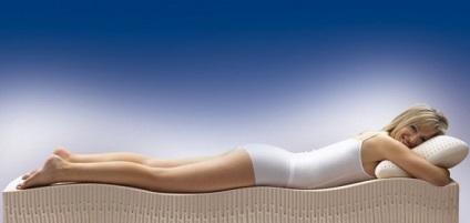 Ортопедичний матрац - наше здоров'я, цікаво знати