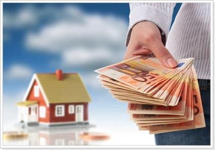 Вимоги банку до позичальника іпотеки