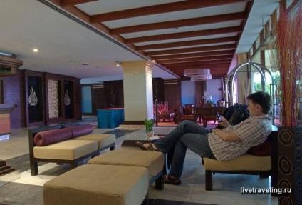 Poznaj przewodnik po hotelu Pegas Touristik - żyjący podróżujący