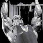 Як чи «супермен» Пріст будує свої грудні м'язи, extrastrong - силовий тренінг, фітнес і