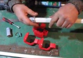 Ніпельні поїлки для курей своїми руками як зробити, фото і відео матеріали по виготовленню
