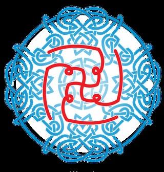 символ Нараяна