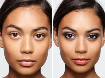 Швидкий макіяж - поради від міжнародного візажиста Дженни Менард