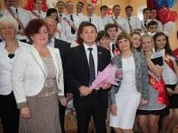 Депутатський корпус - вологодська міська дума - иа СеверІнформ