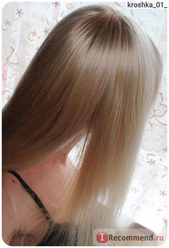 Фарба для волосся l oreal preference les blondissimes - «мій складний шлях позбавлення від жовтих